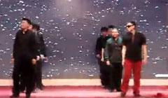 年会节目年会搞笑舞蹈串烧公司晚会表演企业庆典创意演出视频