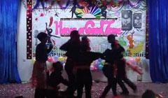 年会创意节目晚会雷人舞蹈表演视频2017年鸡年公司客户答谢会视频