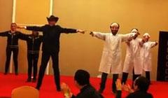 年会创意节目表演视屏雷人搞笑年会节目演出公司迎春晚会舞蹈表演