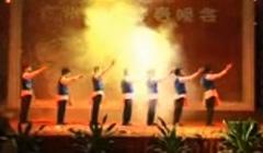 公司迎新春年会节目表演企业年会超级搞笑雷人舞蹈表演