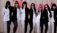 搞笑年会节目表演雷人舞蹈表演公司年会演出视频企业尾牙节目