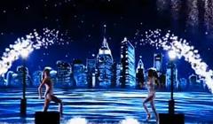 2017年鸡年年会节目表演年会视频制作尾牙演出年会舞蹈节目表演视频