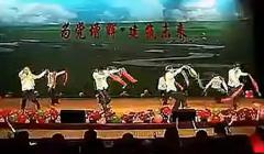 年会舞蹈演出视频搞笑雷人跳舞表演公司晚会节目